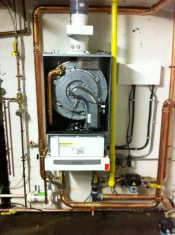 5 Reasons High Efficiency Boilers Need Annual Service